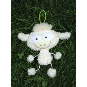 Wiggel Wooly 20 cm hoog