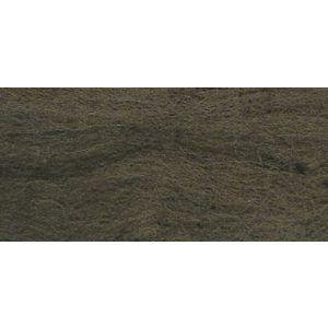 Wolvilt donkerbruin Rayher 53 600 05