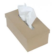 Decopatch AC657 Tissue Box