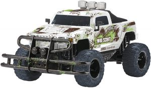 Revell radiografisch bestuurbare auto Xtreme Cross Storm