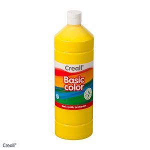 Creall Basic Color 02 primair geel 540010