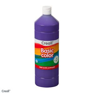 Creall Basic Color 09 paars 540020