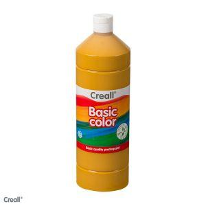 Creall Basic Color 17 okergeel