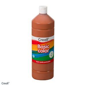 Creall Basic Color 18 lichtbruin 5400221