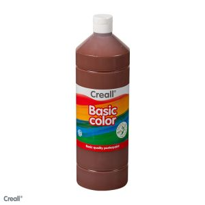 Creall Basic Color 19 donkerbruin