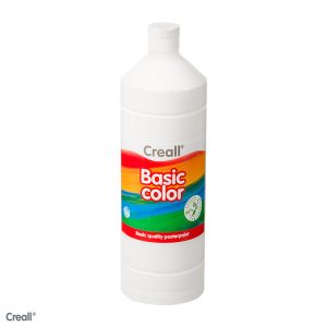 Creall Basic Color 21 wit