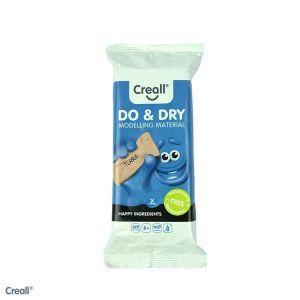 Creall-do&dry terracotta 1000gr