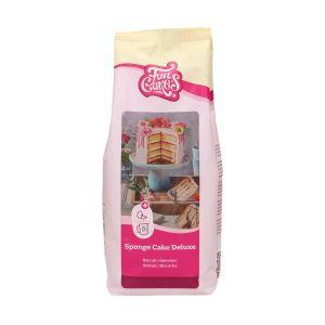 FunCakes Mix voor Biscuit 1kg F10500