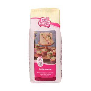 FunCakes Mix voor Botercreme 1kg F10560