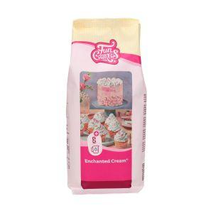 FunCakes Mix voor Enchanted cream 900 gram F10550