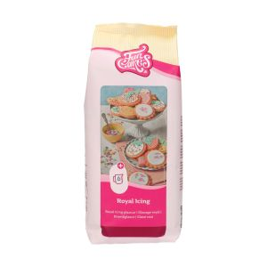 FunCakes Mix voor Royal Icing 900 gram F10555
