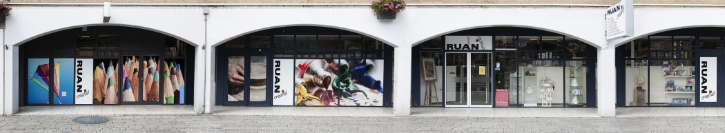 Hobbywinkel Ruan Creatief Almere